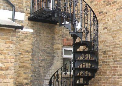 Victorian-Spiral-Staircase-Charlcote-1