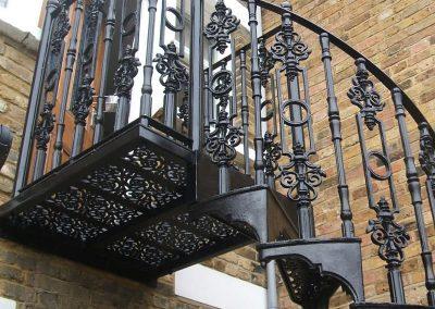 Victorian-Spiral-Staircase-Charlcote-2