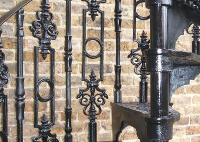 Victorian-Spiral-Staircase-Charlcote-3