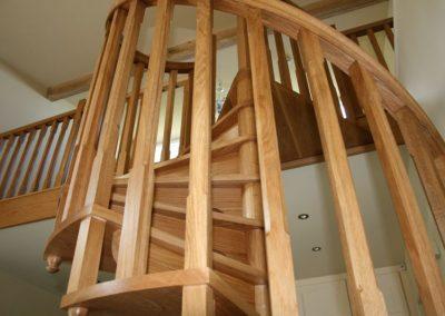 Warwickshire-wooden-spiral-staircase-13