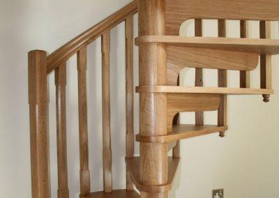Warwickshire-wooden-spiral-staircase-17