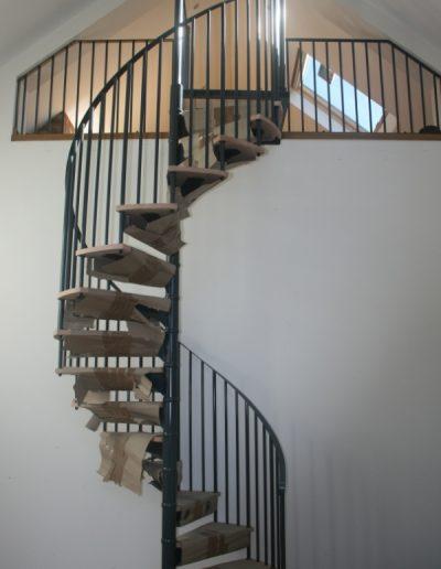 Stratford install compressed