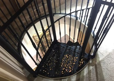 Victorian with Regency balusters3
